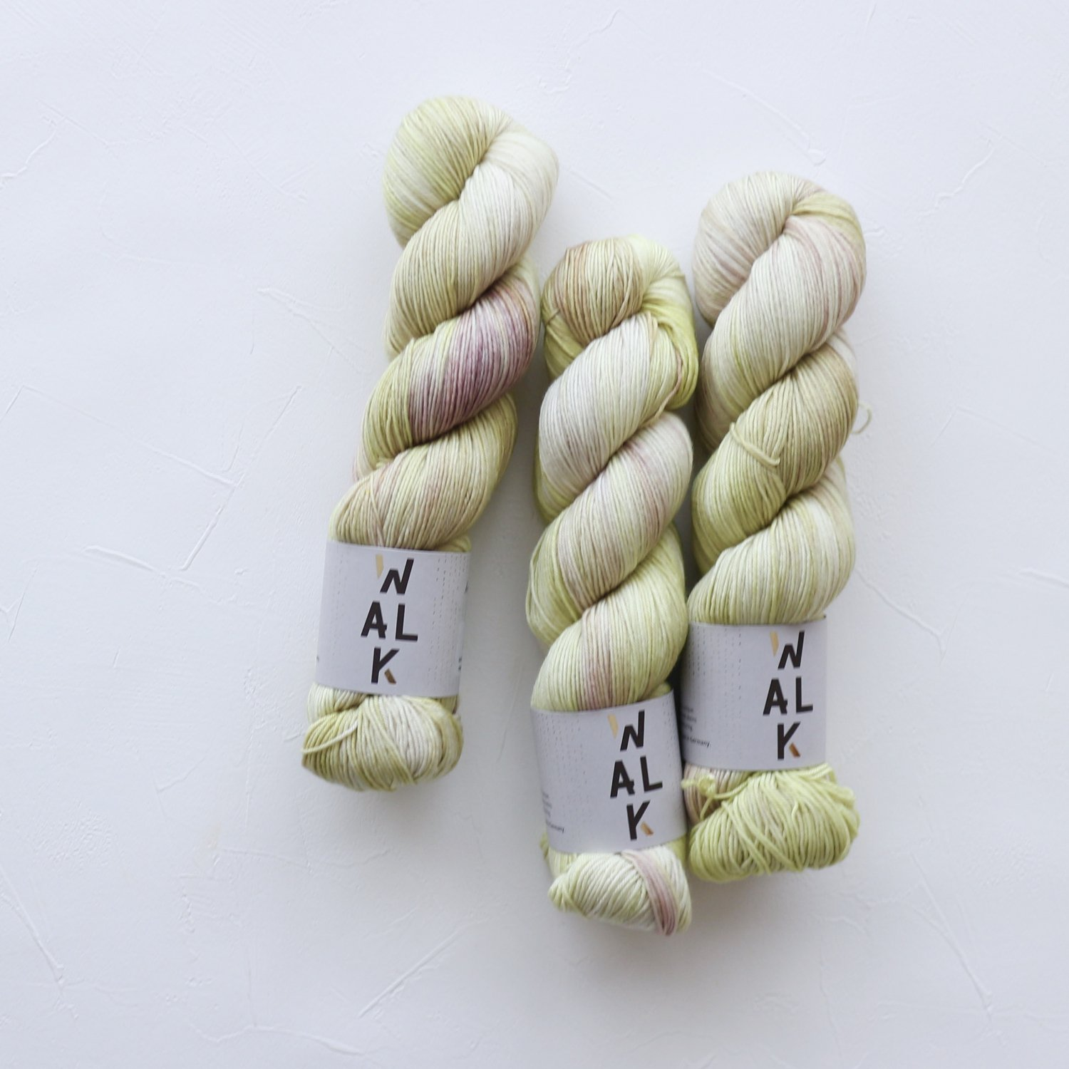 【WalkCollection】<br>Pure Sock<br>Artichoke Hearts