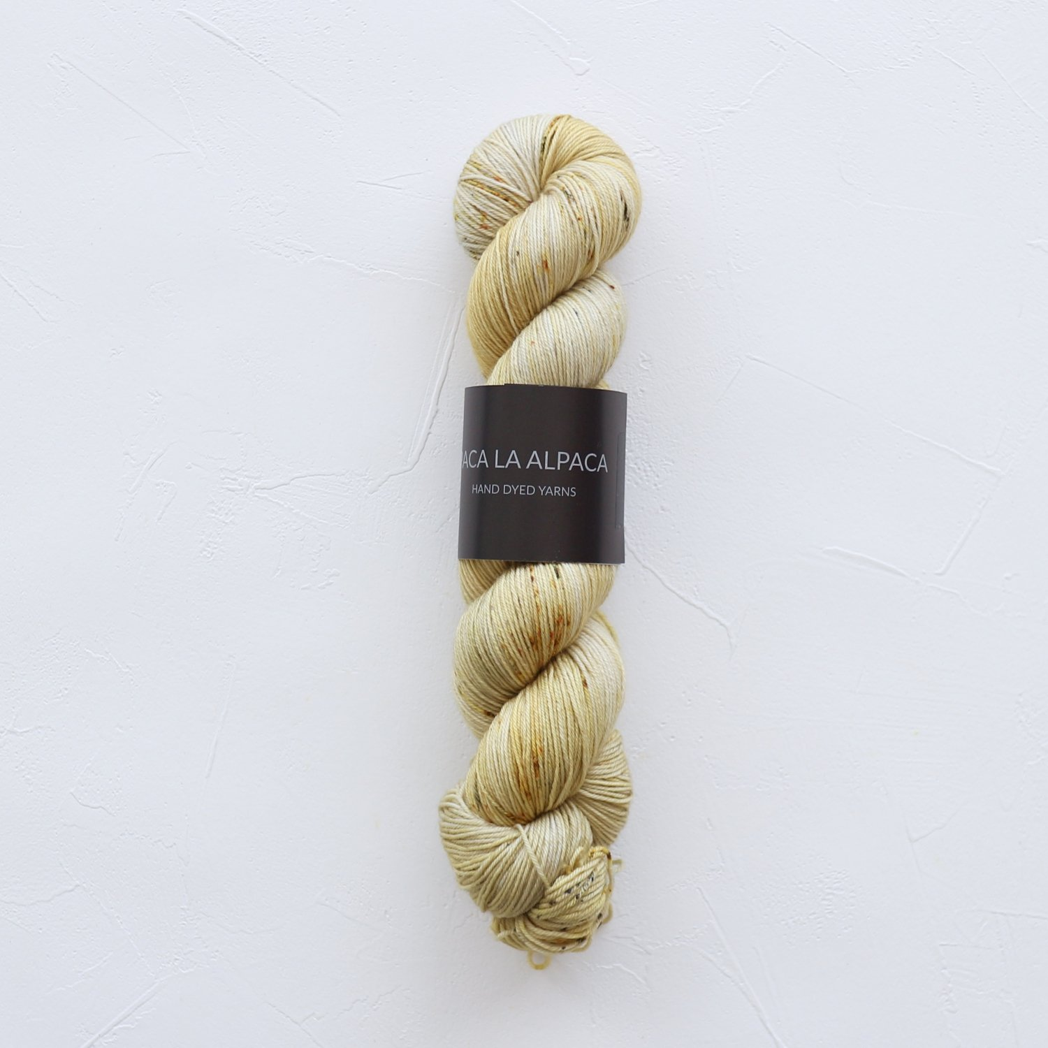 【Paca La Alpaca】<br>Superwash Merino Sock 4Ply<br>D10