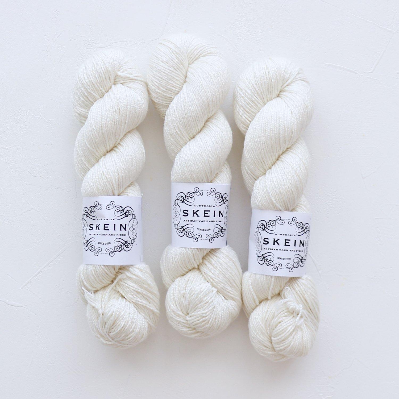 【Skein Yarn】<br>Daintree<br>Oatmeal