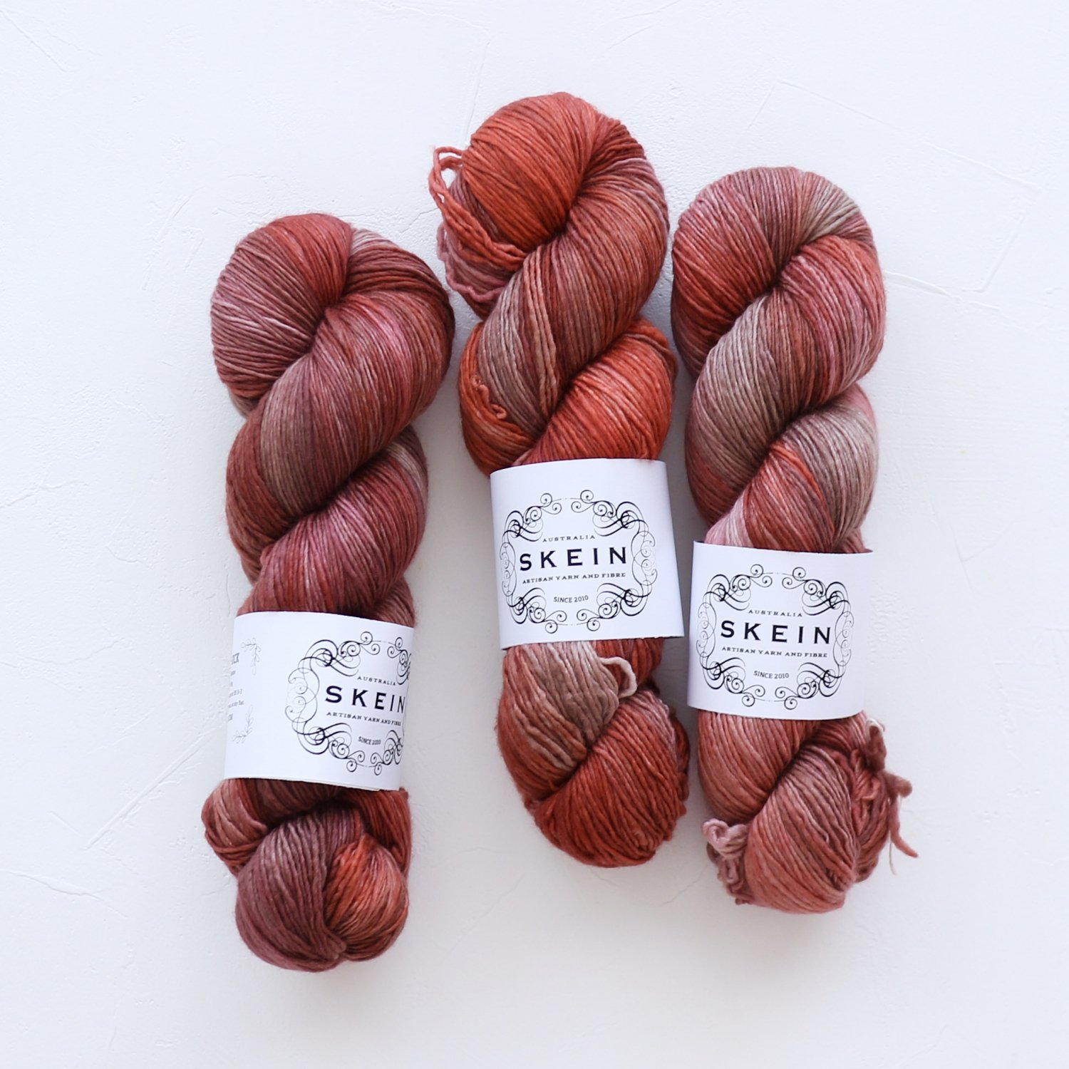 【Skein Yarn】<br>Uptown Sock<br>Frida