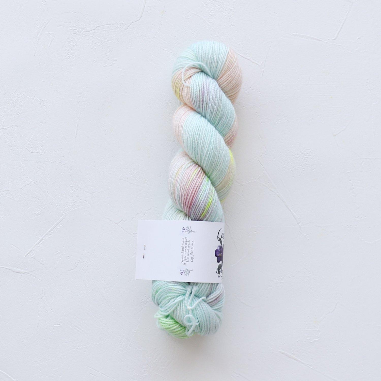 【Cosy Posy Yarn】<br>SOFT & COSY<br>Fairytale