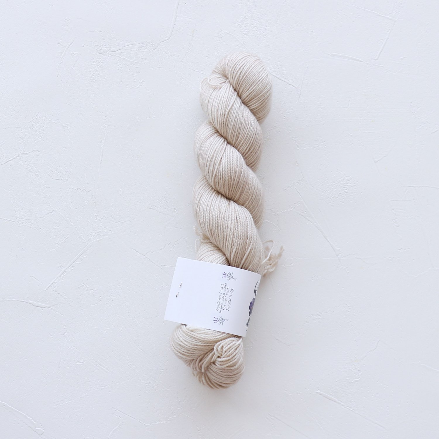 【Cosy Posy Yarn】<br>SOFT & COSY<br>Moonstone