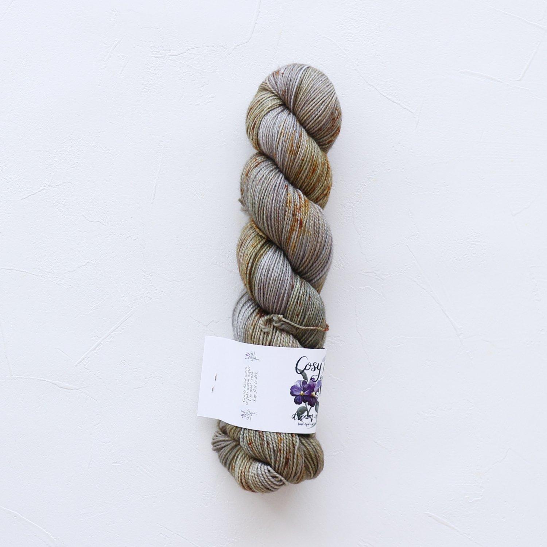 【Cosy Posy Yarn】<br>SOFT & COSY<br>Sage