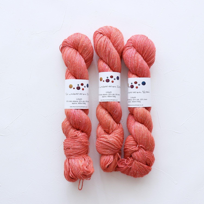 【The Uncommon Thread】<br>Linum<br>LolliPOP