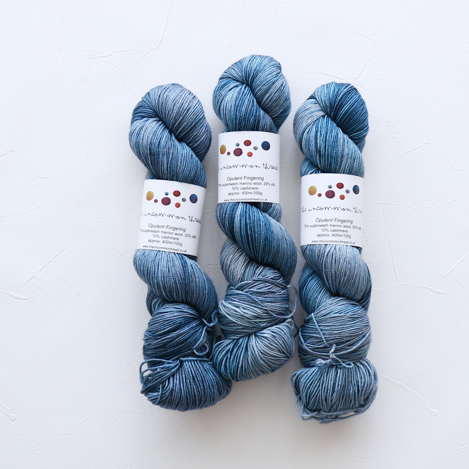 【The Uncommon Thread】<br>Opulent Fingering<br>Bassenthwaite