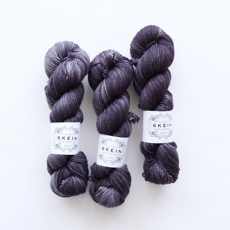 【Skein Yarn】<br>Skein Sport<br>Fiord
