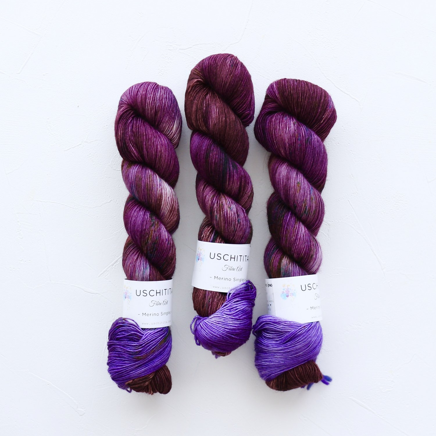 【uschitita】<br>Merino Singles<br>Eyes Wide Shut gone bad