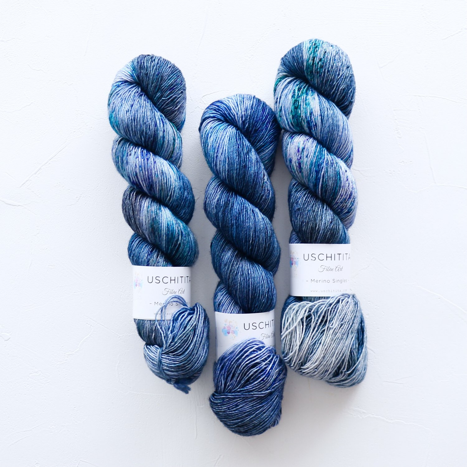 【uschitita】<br>Merino Singles<br>Cloud Atlas