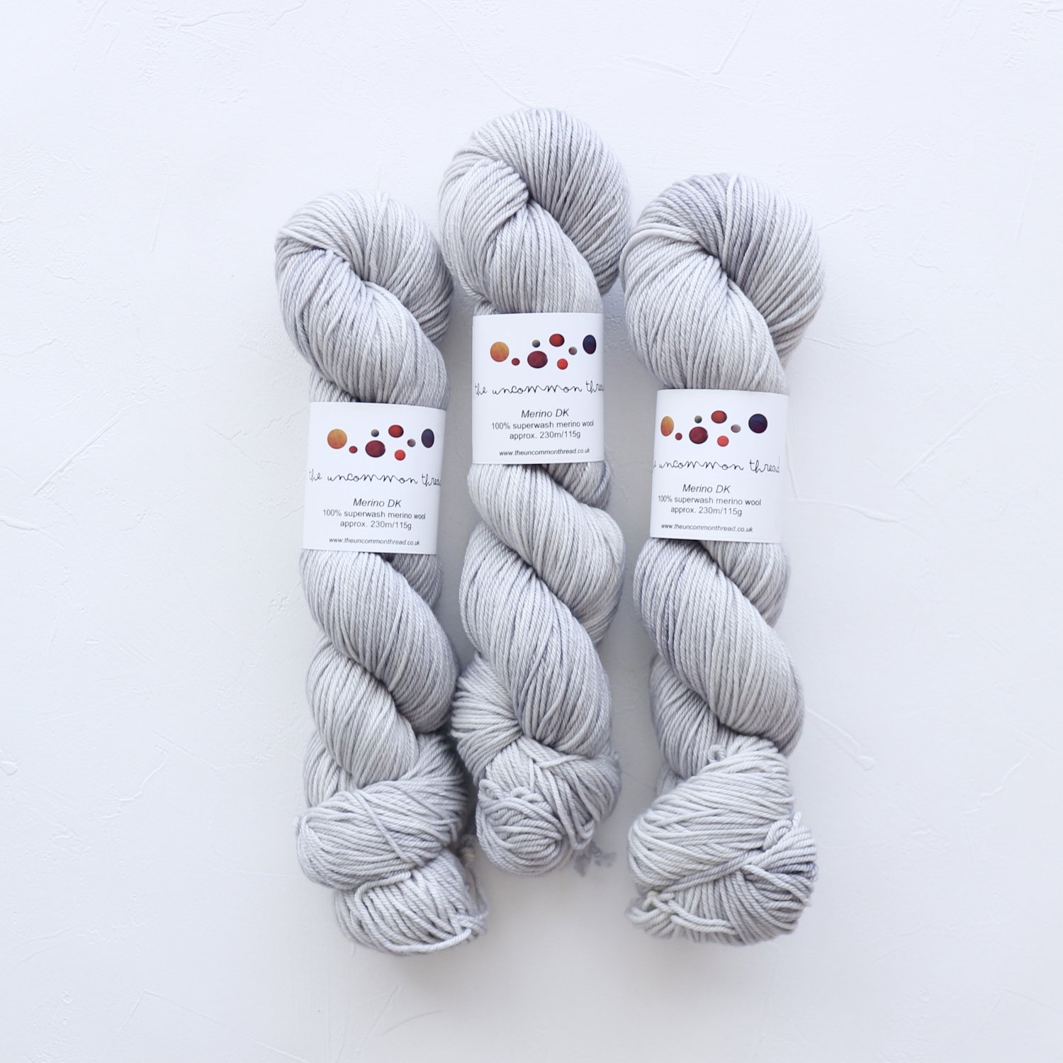 【The Uncommon Thread】<br>Merino DK<br>Breath