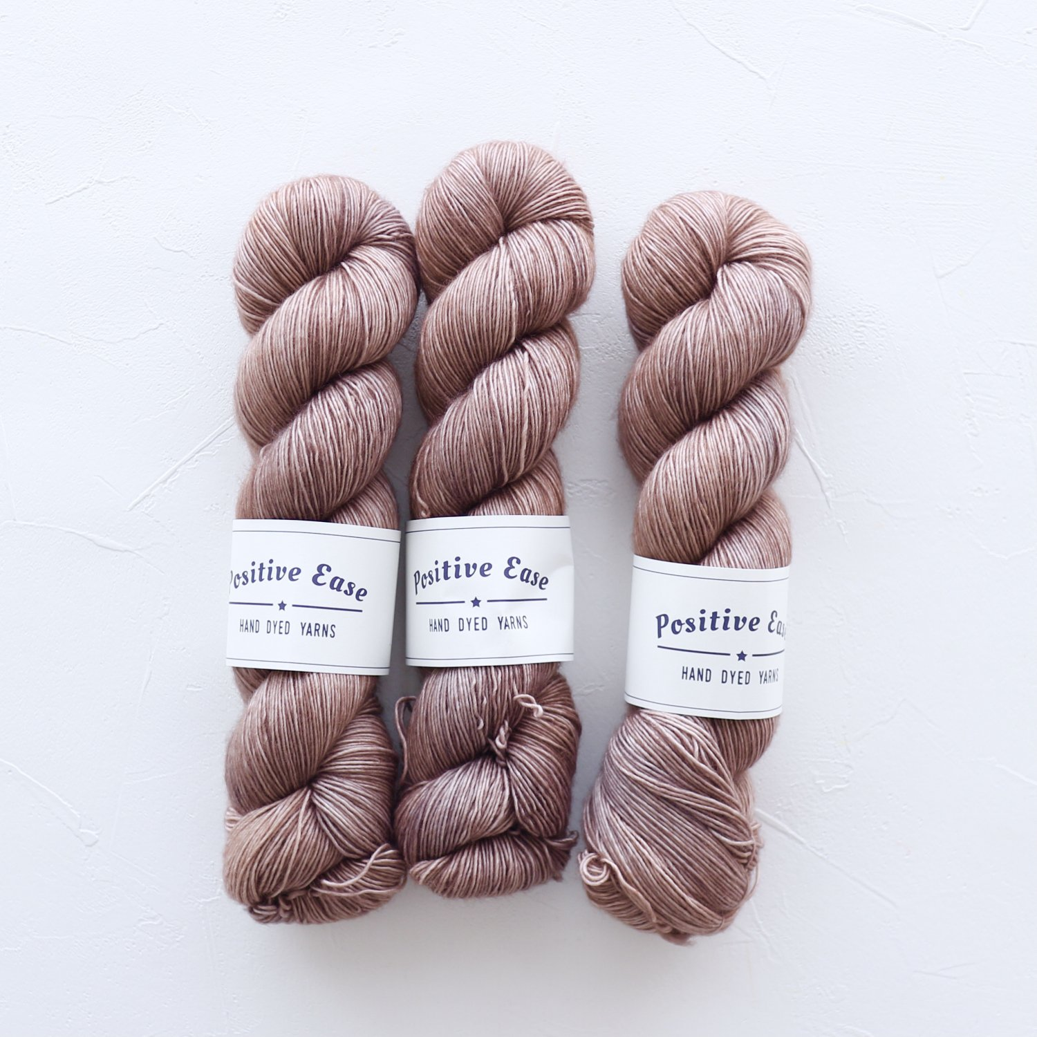 【Positive Ease】<br>Merino Singles<br>Bringing up Baby