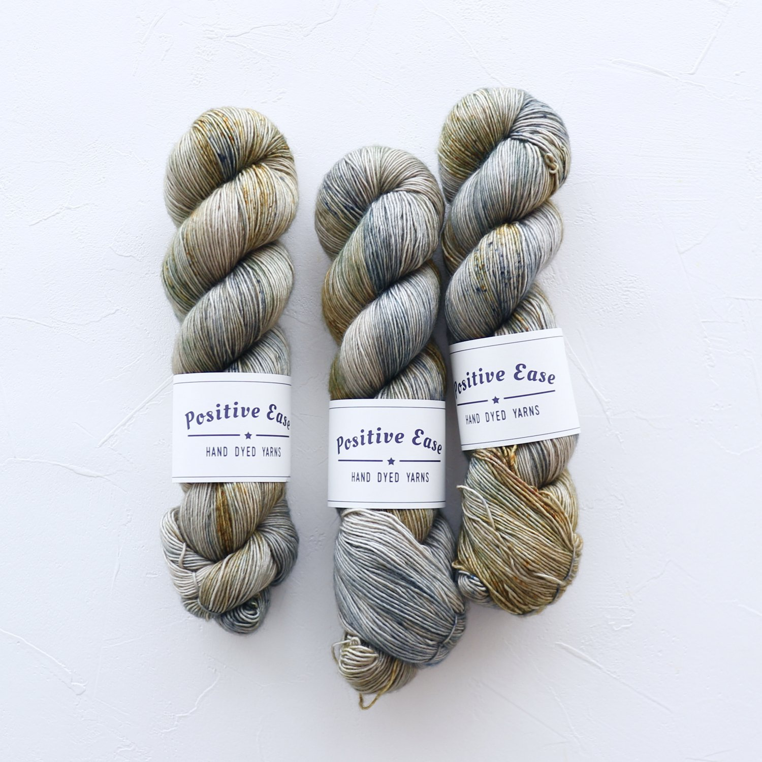 【Positive Ease】<br>Merino Singles<br>Place in the Sun