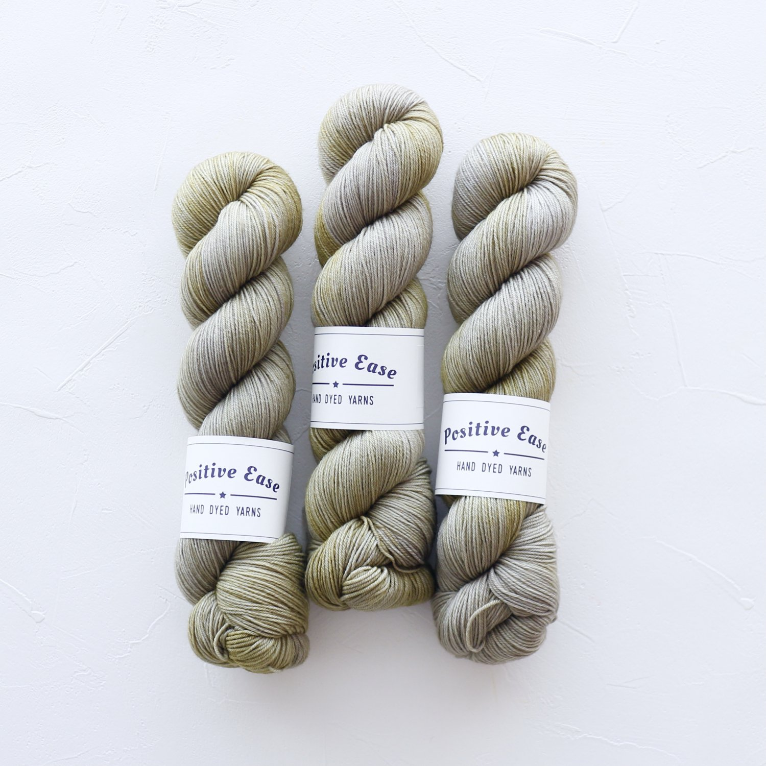 【Positive Ease】<br>Pure Merino<br>A Monsoon Wedding