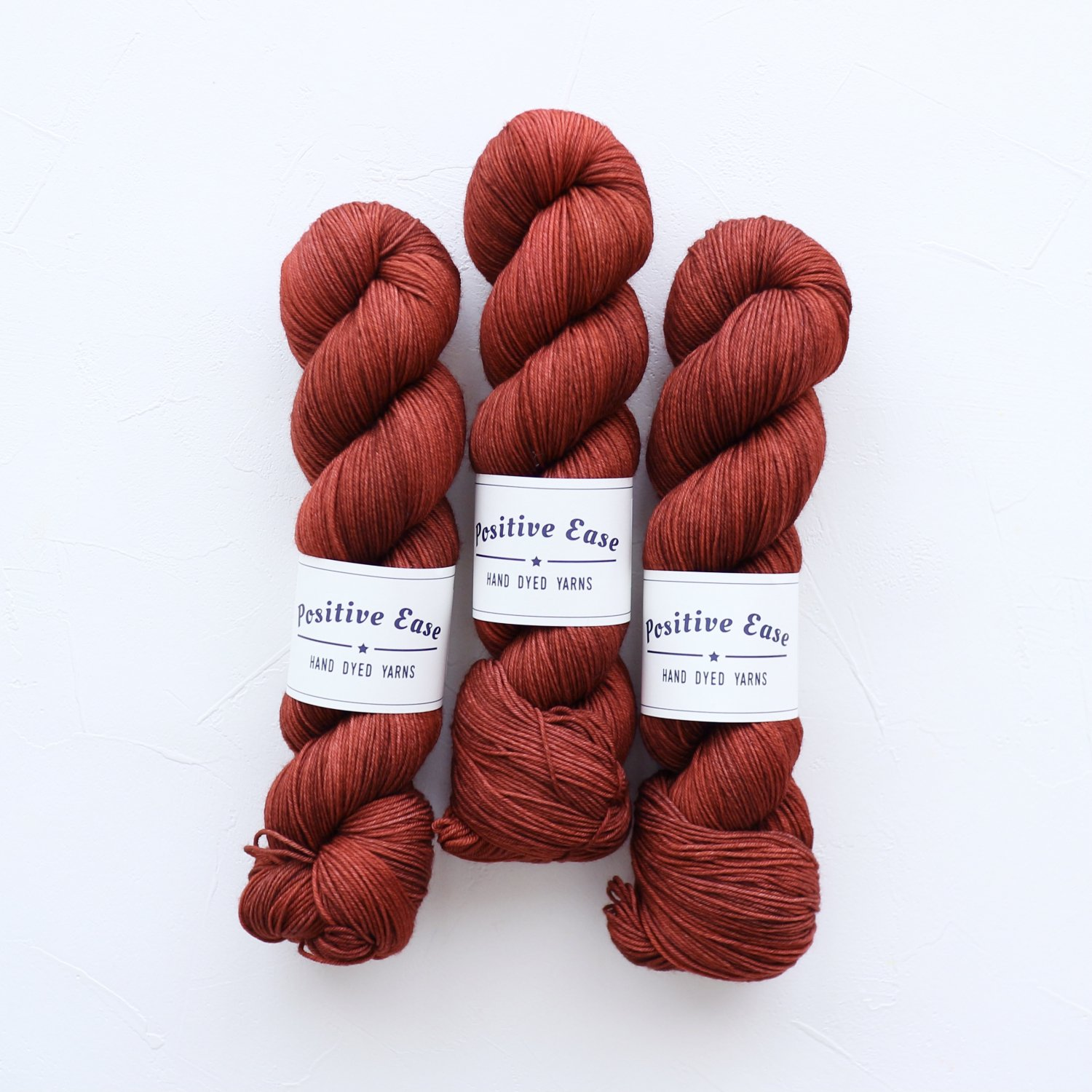 【Positive Ease】<br>Pure Merino<br>Greta