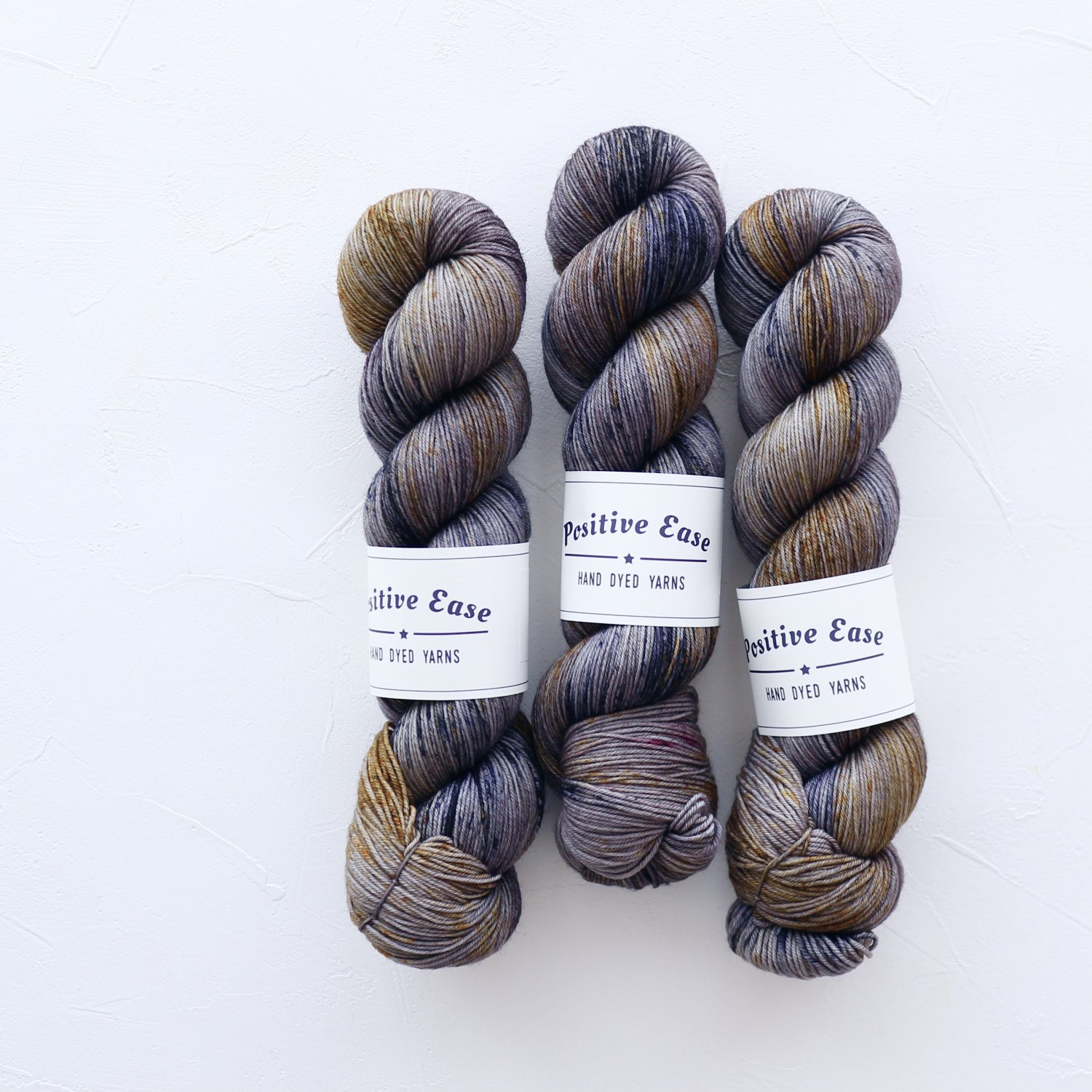 【Positive Ease】<br>Pure Merino<br>Viking