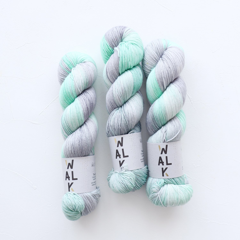 【WalkCollection】<br>Tough Sock<br>BEL AIR