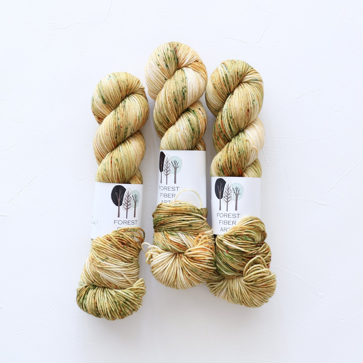 【FOREST FIBER ARTS】<br>MERINO SPORT<br>Some Kind of Wonderful