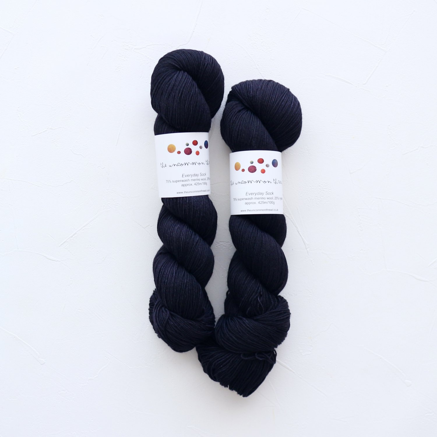 【The Uncommon Thread】<br>Everyday Sock<br>Coven