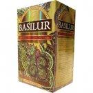 BASILUR TEA バシラーティー 『Golden Crescent / ゴールデン・クレセント』 20ティーバッグ
