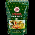 Mlesna ムレスナ『徳用袋: Rich Brew High Grown Tea (リーフタイプ/ミルクorストレート兼用)』 400g