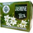 Mlesna ムレスナ 『ジャスミン・ティー / Jasmine Tea』 50ティーバッグ入り