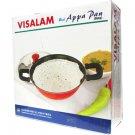 VISALAM『ホッパー用パン(テフロン加工) Hopper Pan』19.5cm