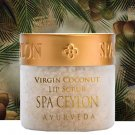 SPA CEYLON『VIRGIN COCONUT - Lip Scrub』30g