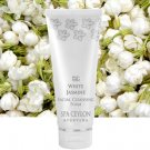 SPA CEYLON『WHITE JASMINE - Facial Cleansing Foam 』100ml