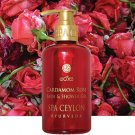 SPA CEYLON『CARDAMOM ROSE - Bath & Shower Gel』250ml