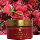 SPA CEYLON 『CARDAMOM ROSE - Body Scrub』225g