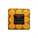 SPA CEYLON 『CEYLON TEA YLANG - Luxury Soap』100g