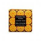 SPA CEYLON 『CEYLON TEA YLANG - Luxury Soap』100g