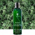 SPA CEYLON『ヘア・トリートメントオイル NISHADI - Scalp & Hair Treatment Oil』 250ml