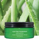 SPA CEYLON『ヘア・ナリシング・バーム ALOE VERA WATER GRASS -Hair Nourishing Balm』200g