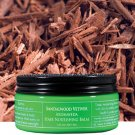 SPA CEYLON『ヘア・ナリシング・バーム SANDALWOOD VETIVER - Hair Nourishing Balm』200g