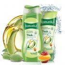 Kumarika『Hair therapy SHAMPOO-Thick & Strong / 太め&強い髪へ』180ml