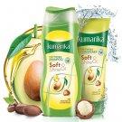 Kumarika『Hair therapy SHAMPOO-Soft & Shine / 柔らか&艶のある髪へ』180ml