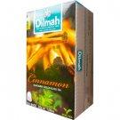 Dilmah ディルマ『シナモン・フレーバーティー Cinnamon flavoured tea』20ティーバッグ入り
