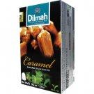 Dilmah ディルマ『キャラメル・フレーバーティー  Caramel flavoured tea』20ティーバッグ入り