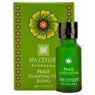 SPA CEYLON『PEACE - Essential Oil Blend (精油ブレンド)』20ml