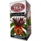 Mlesna ムレスナ『Vanilla Tea/ バニラ・ティー』30ティーバッグ