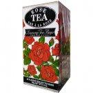 Mlesna ムレスナ『Rose Tea/ ローズ・ティー』30ティーバッグ