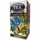 Mlesna ムレスナ『Blueberry Tea/ ブルーベリー・ティー』30ティーバッグ