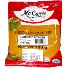 McCurrie マックカリー 『ターメリック パウダー TURMERIC POWDER』 100g