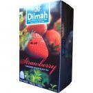 Dilmah ディルマ 『ストロベリー・ティー STRAWBERRY TEA』20バッグ入り