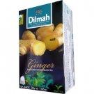 Dilmah ディルマ 『ジンジャースパイス・ティー/GINGER SPICE TEA』20バッグ入り