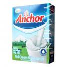 Anchor アンカー 『ニュージーランド産ミルクパウダー(粉ミルク) Full Cream Milk Powder』 1kg