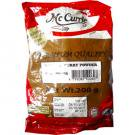 McCurrie 『ローステッド・カレーパウダー ROASTED CURRY POWDER』 200g
