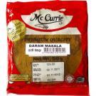 McCurrie 『ガラム・マサラ GARAM MASALA』 50g