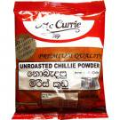 McCurrie 『チリ・パウダー UNROASTED CHILLIE POWDER』 100g