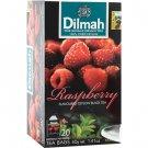 Dilmah ディルマ『ラズベリー・ティー RASPBERRY TEA』20バッグ入り